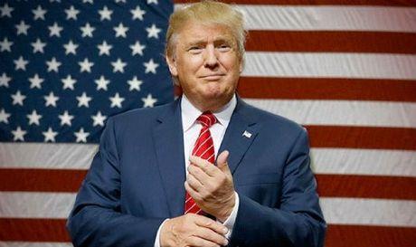 Tan Tong thong Donald Trump va thach thuc 'roi trong, vuong ngoai' - Anh 1