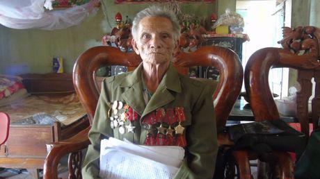 Vu thuong binh nang hon 20 nam di doi dat o Bac Giang: Thanh tra tinh ket luan hang loat sai pham - Anh 5