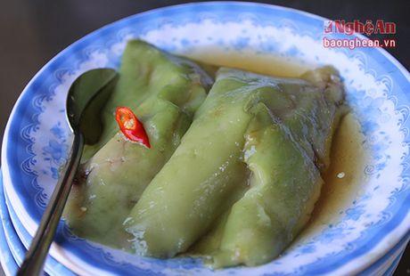 Kham pha am thuc he pho thanh Vinh vao dong - Anh 13