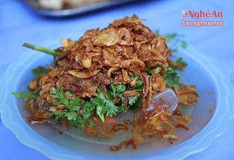 Kham pha am thuc he pho thanh Vinh vao dong - Anh 5