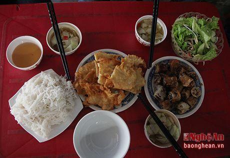 Kham pha am thuc he pho thanh Vinh vao dong - Anh 6