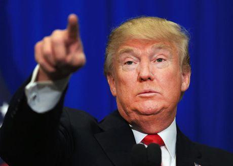 Chien thang cua ong Trump va buc tranh dia chinh tri chau A - Anh 1