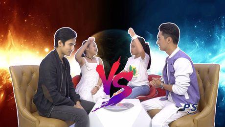 Oh My Kids! #10: Mai Anh, Khanh Ngoc bat ngo chia re vi… trai dep! - Anh 2