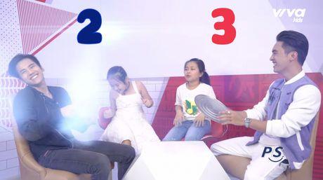 Oh My Kids! #10: Mai Anh, Khanh Ngoc bat ngo chia re vi… trai dep! - Anh 5