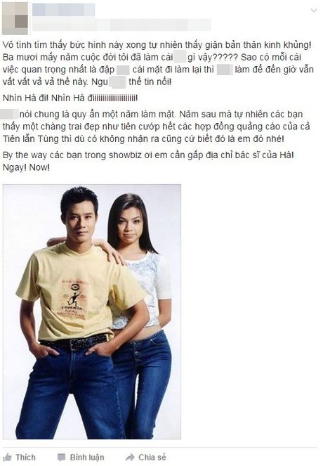 Sao Viet phau thuat tham my: 'Khong lam thi khong nhan, vay thoi!' - Anh 10