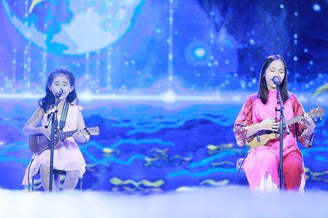 Nhu Minh - Ha My xuat sac dang quang Nhi tai nang 2016 - Anh 4