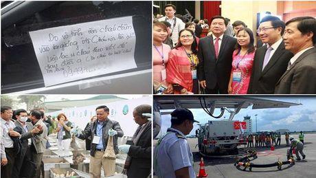 Nong 24h: Loi xin loi tren kinh xe gay sot cong dong - Anh 1