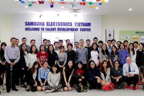 Dong sang lap Up Co-working Space: Hay startup neu khat khao tao gia tri moi cho xa hoi - Anh 4