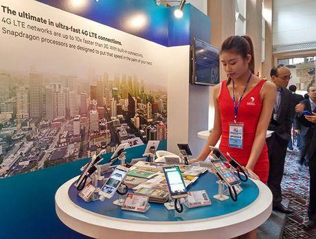 Doanh nghiep Viet – Han sap ban chuyen kinh doanh 4G - Anh 1