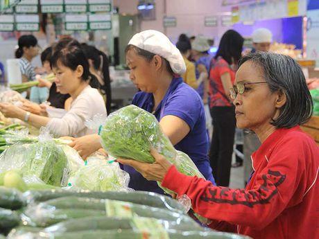 Mien thue hang Trung Quoc tran vao Viet Nam - Anh 1