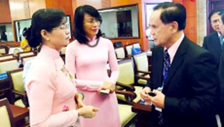Kieu bao chung suc xay dung TP Ho Chi Minh phat trien ben vung - Anh 1