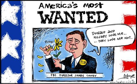 Thien than Trump cat canh trong tranh biem hoa - Anh 9