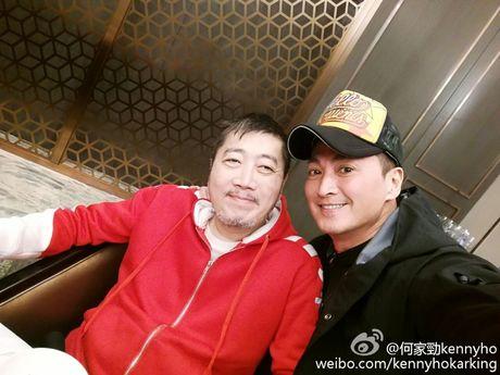 'Trien Chieu' Ha Gia Kinh: Tuoi U60 giau co, khong gia dinh - Anh 1
