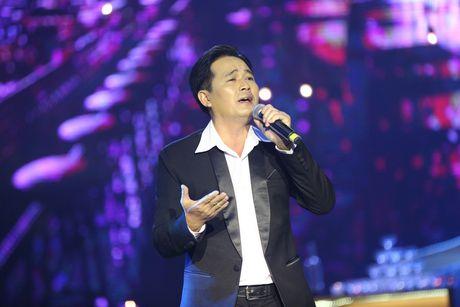 Danh ca Thai Chau muon moi thi sinh Bolero ve hat doc quyen - Anh 1