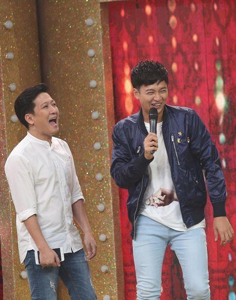 Truong Giang che Ngo Kien Huy la ca si nhung it di hat - Anh 5