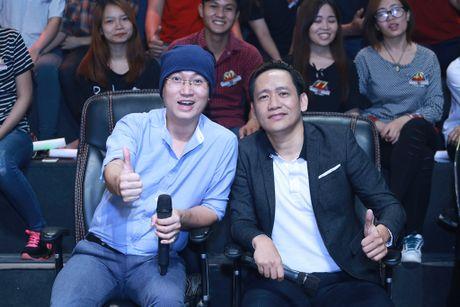 Truong Giang che Ngo Kien Huy la ca si nhung it di hat - Anh 7