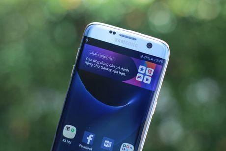 Dap hop Samsung Galaxy S7 edge xanh san ho gia 18,5 trieu - Anh 10