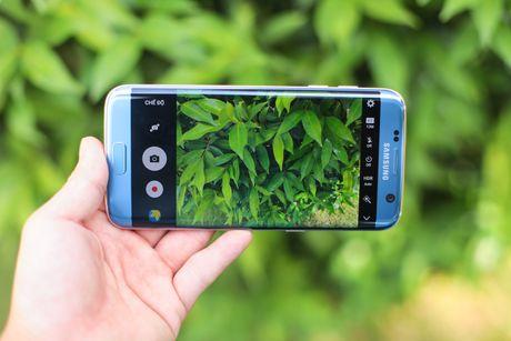 Dap hop Samsung Galaxy S7 edge xanh san ho gia 18,5 trieu - Anh 13