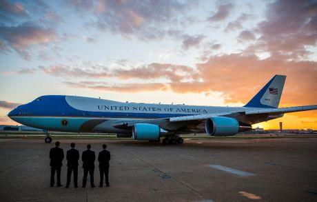 Nhung dac quyen xa xi cho gia dinh Trump tai Nha Trang - Anh 5