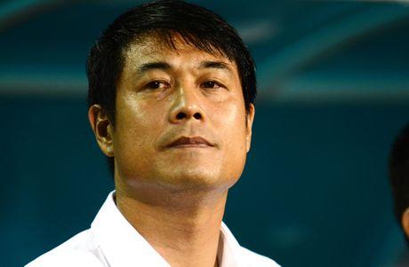 HLV Huu Thang: 'Dung trach Cong Phuong ca nhan' - Anh 1