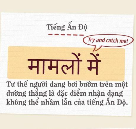 Dac diem 'co mot khong hai' cua cac thu tieng chau A - Anh 3