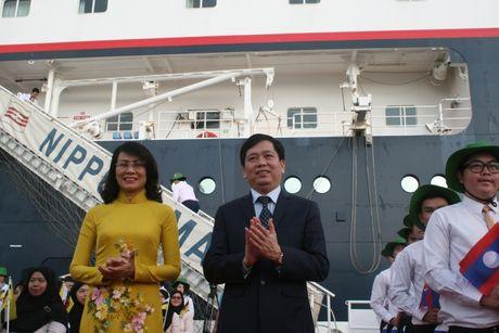 Don hon 320 thanh nien tu 10 nuoc ASEAN va Nhat Ban - Anh 11