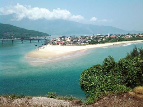 Kham pha Lang Co - vinh dep nhat the gioi - Anh 1