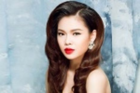 Giang Hong Ngoc goi cam trong mot vay ngu - Anh 7