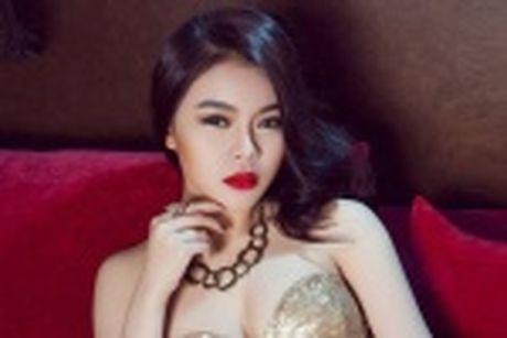 Giang Hong Ngoc goi cam trong mot vay ngu - Anh 8