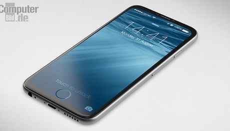 Them bang chung cho thay iPhone 8 se co tinh nang sac khong day - Anh 1