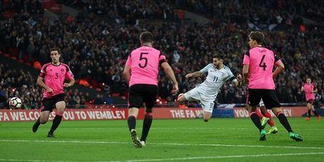 Anh 3-0 Scotland: Ba cai lac dau giup Tam su xay chac ngoi dau - Anh 2