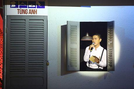 Chung ket 1 Solo cung Bolero: 7 thi sinh nam khien giam khao me man - Anh 7