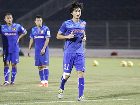 Tuan Anh khong nen thi dau som, U19 Viet Nam duoc de cu giai Fair-play - Anh 1
