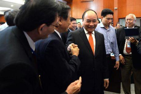 Thu tuong Nguyen Xuan Phuc: 'Du o xa To quoc nhung huyet thong dan toc khong ngung chay' - Anh 3