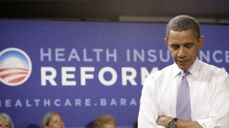 Ong Donald Trump xem xet giu lai mot phan Obamacare - Anh 1