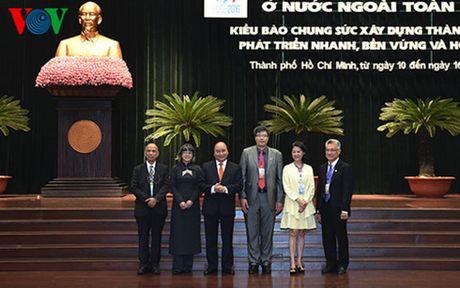 Thu tuong keu goi kieu bao chung suc xay dung TP HCM - Anh 2