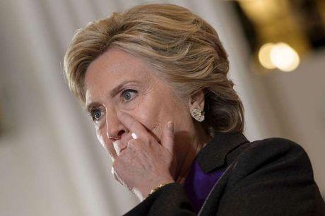 Vi sao ba Hillary Clinton lai de thua o nhung bang 'san nha'? - Anh 1