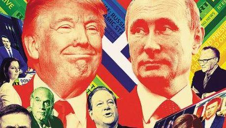 Trum gap Putin dau tien, se noi lai quan he voi Nga? - Anh 1