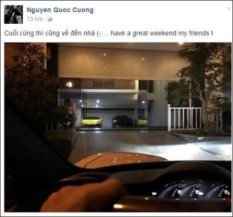 Vi sao Cuong Do la trao doi voi CSGT? - Anh 2