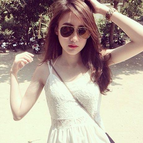 Nhung hot girl duoi 17 tuoi noi tieng phong phao xinh dep - Anh 9