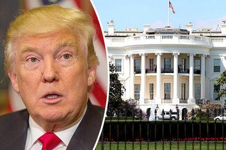 Vi sao Donald Trump tu choi Khong luc 1 cua tong thong? - Anh 1