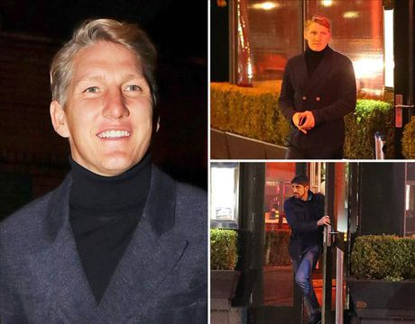 Man Utd sap tim duoc ben do moi cho Bastian Schweinsteiger - Anh 1