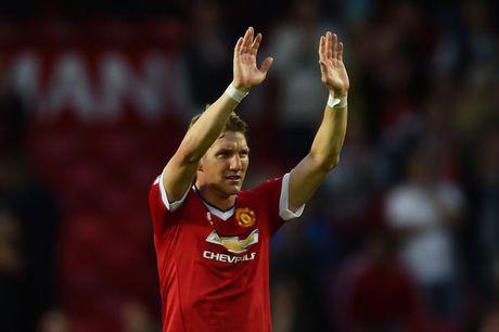 Man Utd sap tim duoc ben do moi cho Bastian Schweinsteiger - Anh 2
