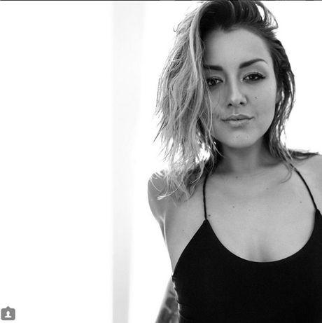 Chinae Alexander - My nhan da tai cua adidas - Anh 7