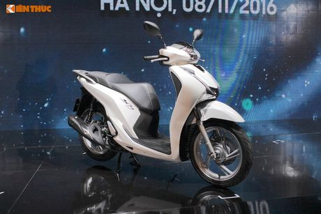 Honda SH 2017 'thet gia' 105 trieu dong tai Ha Noi - Anh 11