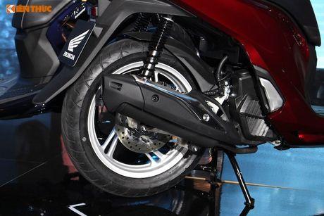 Honda SH 2017 'thet gia' 105 trieu dong tai Ha Noi - Anh 9