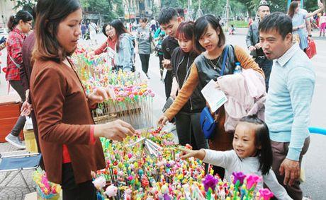 Bai dau: Loi ung xu, hanh vi lech chuan - Anh 2