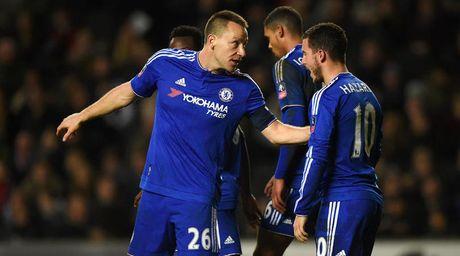 Hazard: 'Toi se khong nhu Terry' - Anh 1
