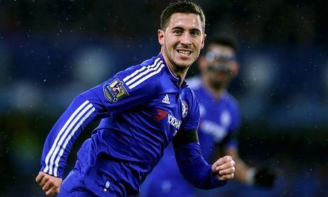 Hazard: 'Toi se khong nhu Terry' - Anh 2