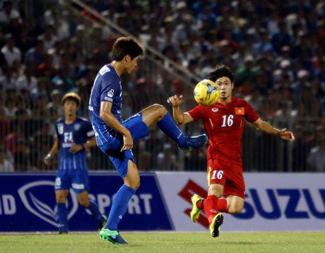 'Doi tuyen Viet Nam co cua sang tai AFF Cup' - Anh 1